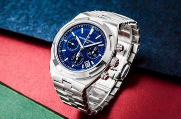 名表江诗丹顿手表回收一般是原价几折