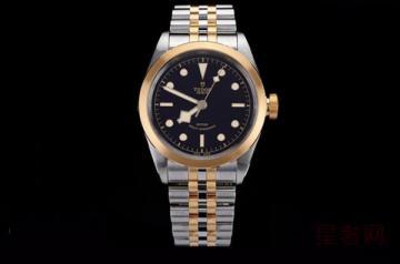 帝舵手表回收的价格是原价的多少
