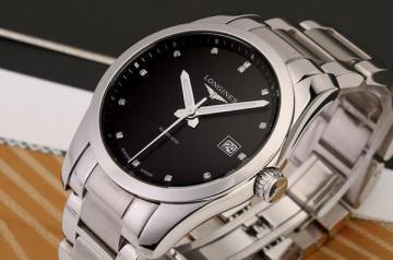 二手的浪琴手表回收可以卖多少钱一个