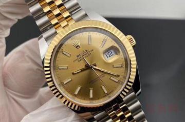 二手劳力士126333手表回收多少钱