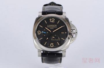 panerai手表回收大概是原价的几折