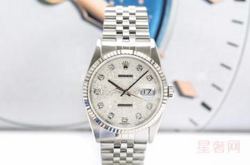 劳力士手表如何回收能让价格更高