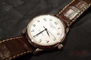 浪琴手表在什么地方回收卖价最高