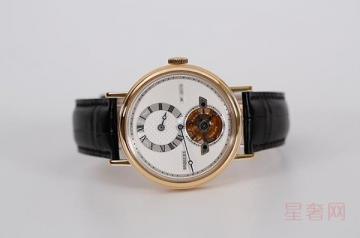 闲置手表回收市场如何 二手报价怎么样