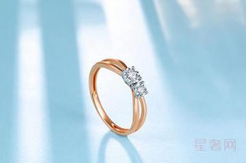 18k钻石戒指能卖吗 品质达标一切好说