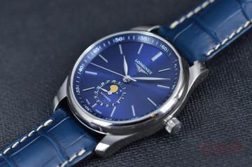 在商场购买的浪琴手表能回收变现吗