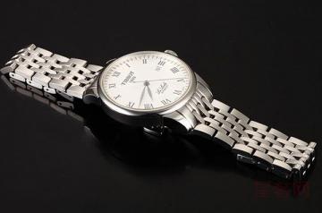 天梭手表回收价钱一般是原价多少
