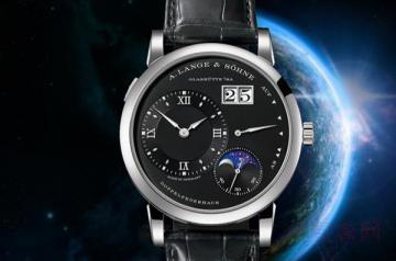 二手朗格手表回收能值多少钱