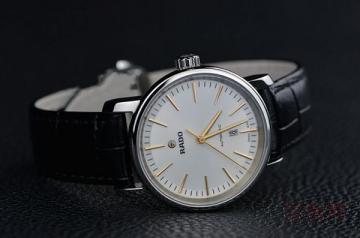 回收旧雷达手表价格是原来的多少