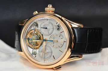 万宝龙手表能回收吗 哪里能高价转卖