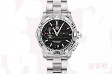 泰格豪雅手表回收店有哪些 哪里报价较高