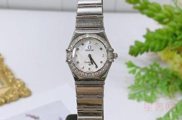 老款欧米茄手表有没有人回收 还值钱吗