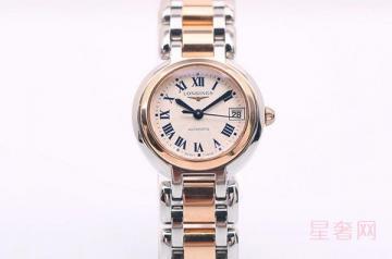 浪琴专卖店回收手表吗 转卖还得去这