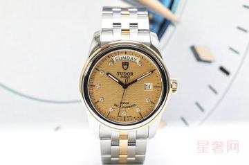 手表的回收价格一般是原价的多少钱