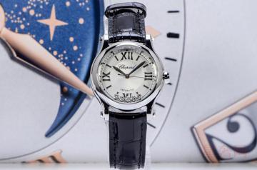 4万的萧邦手表回收能卖多少钱