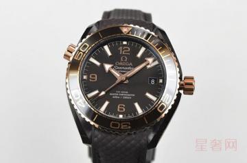 欧米茄海马600手表的回收价格是多少