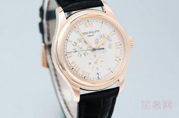 回收全新百达翡丽手表的价格怎么样