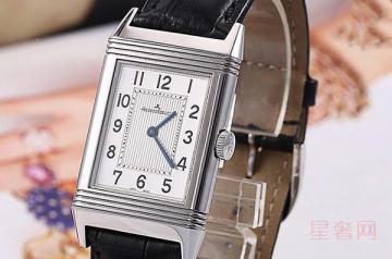 积家二手手表能在专卖店回收吗