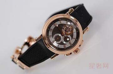 手表回收怎么估算价格 得高价很困难吗