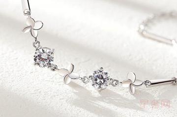 钻石手链回收价格是原价的多少
