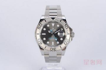 劳力士116622手表回收价格大概是多少