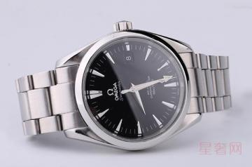 手表可以在哪里回收 报价怎么样