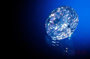 1克拉钻石可以回收吗 是否真的很保值