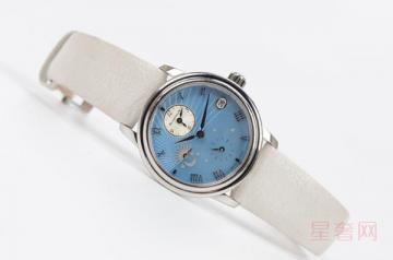 二手手表是典当划算还是回收划算