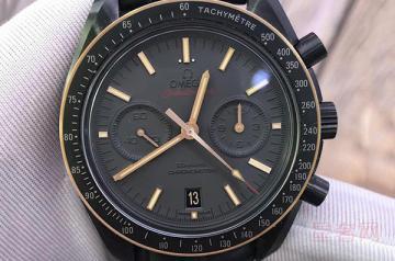 欧米茄手表可以在专柜回收吗