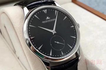 积家手表表带不是原装回收能卖多少钱