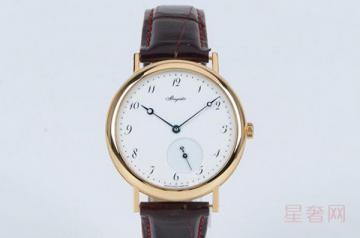 回收二手手表一般几折由什么评定