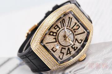 哪家二手店可以高价回收旧高端手表