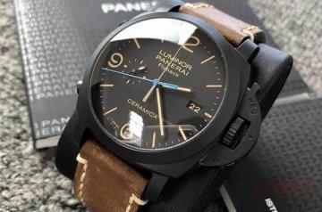 沛纳海手表回收点在哪里 高效安全就找它