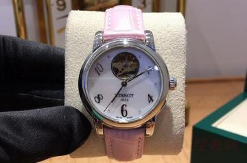 买了10年的天梭手表回收能卖多少钱