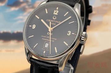 几千块的雪铁纳手表回收还值多少