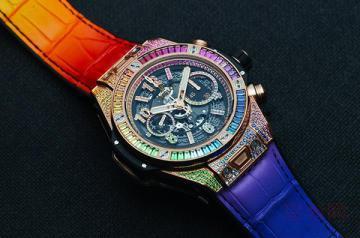 二手宇舶手表回收大概能卖多少钱