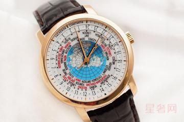 江诗丹顿手表回收吗 自身条件达标即可
