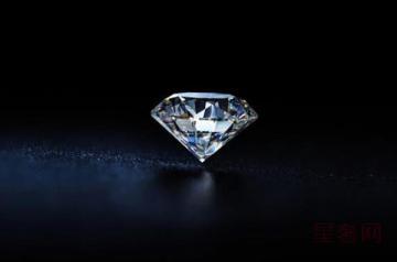 两克拉钻石能卖多少钱 关键点在品质