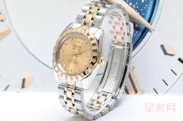 帝舵二手手表回收能卖多少钱