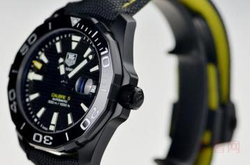 泰格豪雅手表回收价格是原来的多少