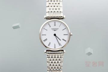 二手名牌手表回收公司有哪些