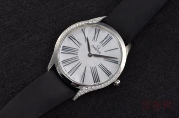 欧米茄碟飞系列手表回收值多少钱