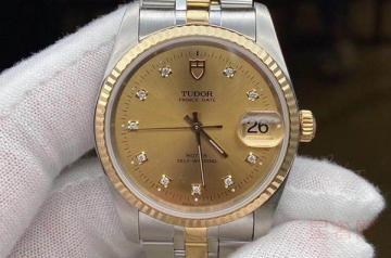 坏了的帝舵王子手表回收能卖多少钱