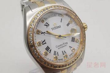 梅花二手手表回收能卖多少钱