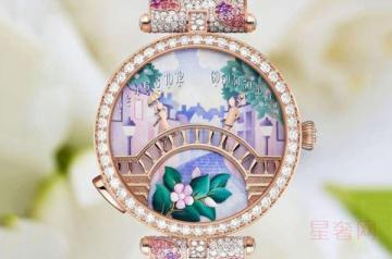 二手手表回收报价的依据是什么