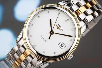 浪琴手表如何回收才能让价格更高一筹