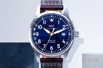 二手手表回收价目表有规律 这样的手表更好卖