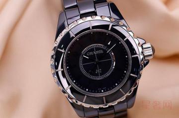 香奈儿手表回收价格高吗 一般几折