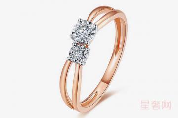 23分的钻石戒指回收价格是多少