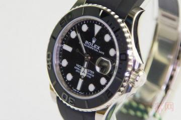 20万的劳力士手表回收还能卖多少钱